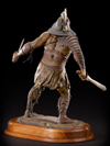 Bronze Roman Gladiator sculpture, Dimachaeri gladiator statue, sculptures of warriors, military and fighting soldier sculptures, monumental bronze historical gladiators, commission a sculptor, centurion soldier statues, historic roman spartan statues, gladiator fighting sculptures, veteran and military bronze monuments, heroic historic warrior statues