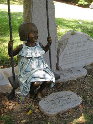 Tom White Monumental Bronze Sculptor Custom Commissions